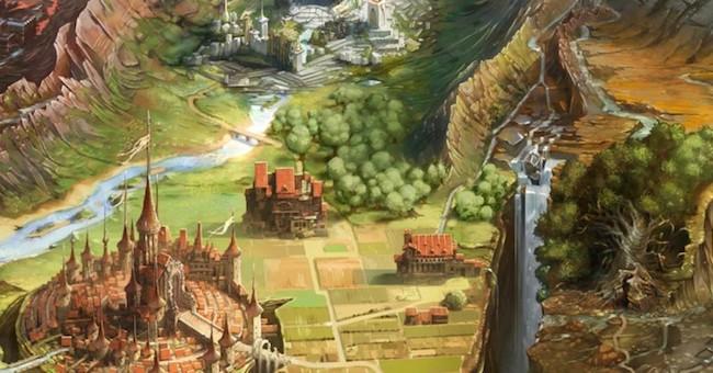 Gameloft-Dungeon-Hunter-4