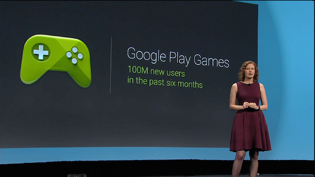 Google-Play-Games-Users