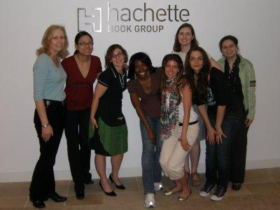 Hachette-Group