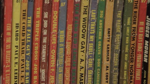 Harlequin books 620