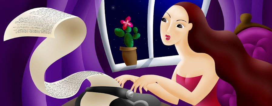 Illustrated-Avatar-for-Web-Page
