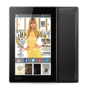 Kobo Arc 7 Review