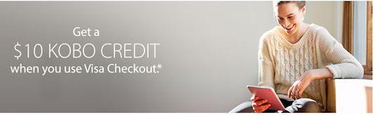 Kobo-Visa-Checkout