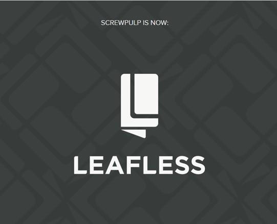 Leafless