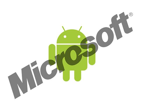 MicrosoftAndroid