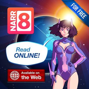 NARR8 Web