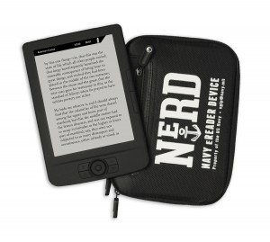 NeRD Device and Case