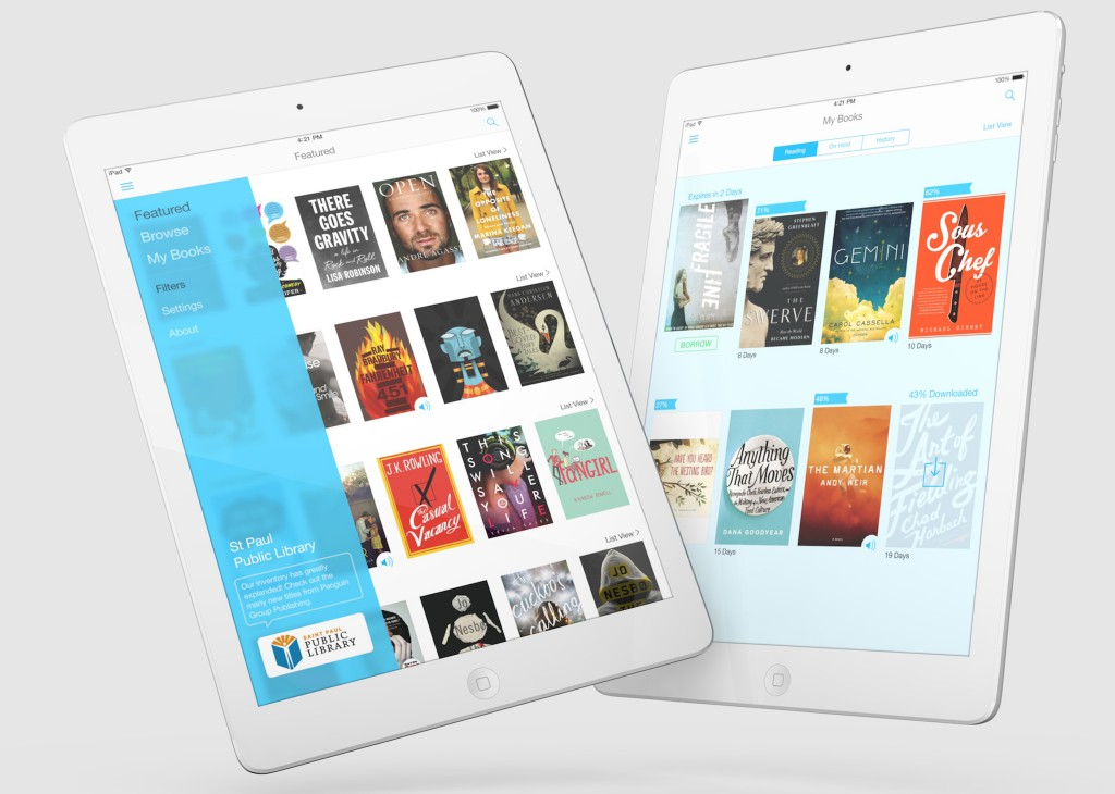 New App from 3M Cloud Library