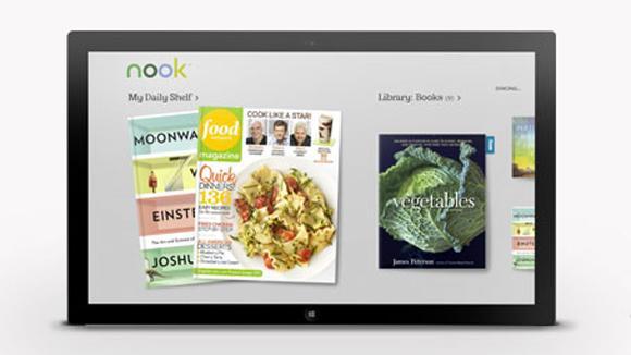 Nook app for Windows 8-580-75