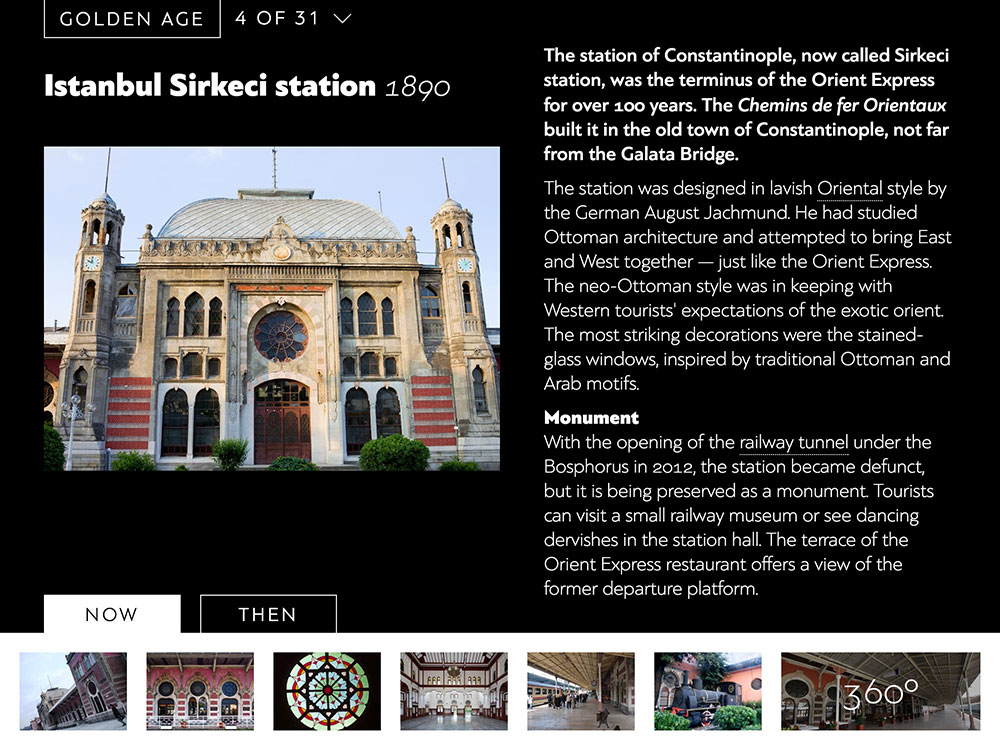 OE-Station