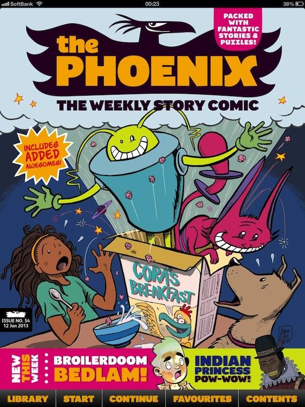 Phoenix 54