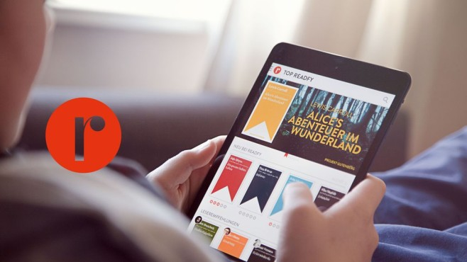 Readfy offering ads in its free ebook subscription readfy has rolled out an ebook subscription service in germany that offers subscribers the option to read ebooks for free as long as they dont mind fandeluxe Gallery