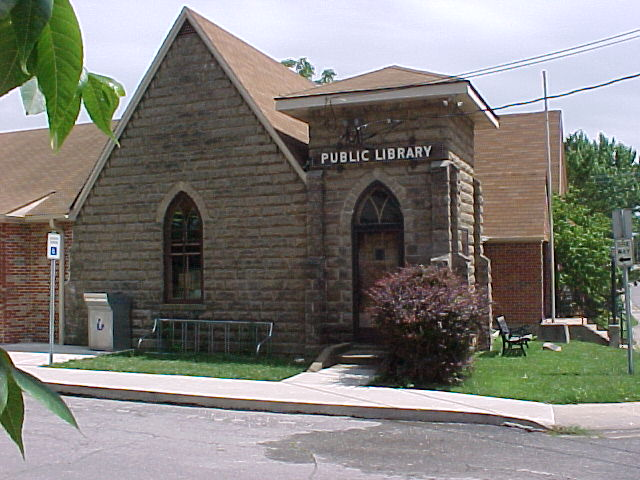 SalemPublicLibrary