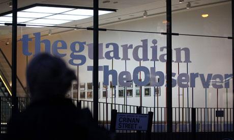 The Guardian Australia