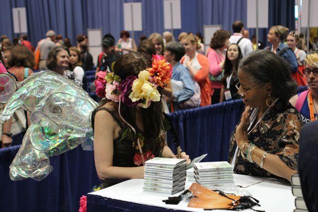 Thimble-at-Book-Expo-America-2