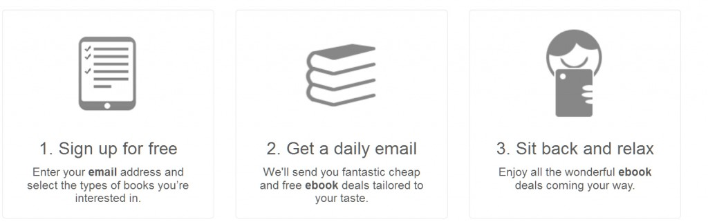 eBookSoda Launches New Daily eBook Subscription Service