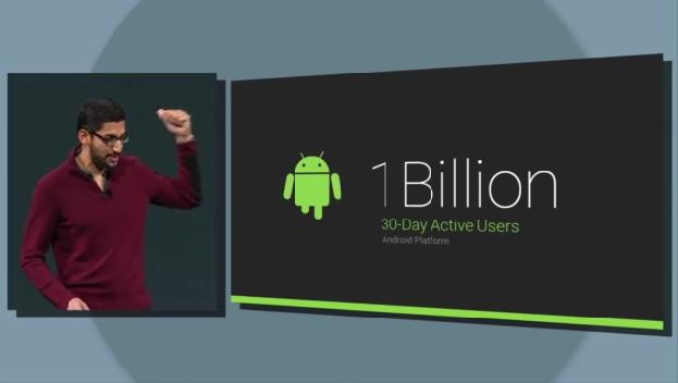 android-billion