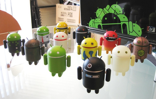android_figures