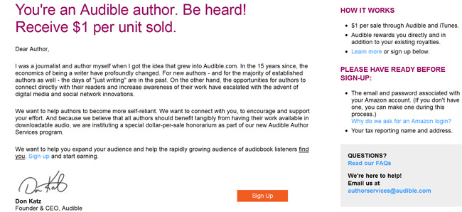 audible-self-publishing