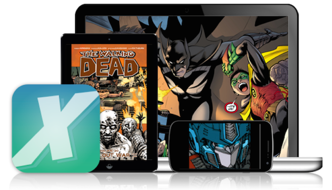 Top 5 Best Android Comic Book Readers