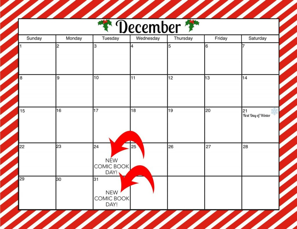 comixology-holiday-calendar