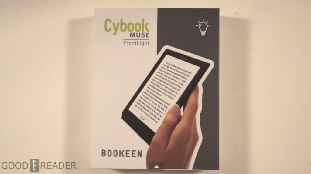 cybook-muse