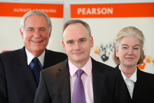 Pearson Trio