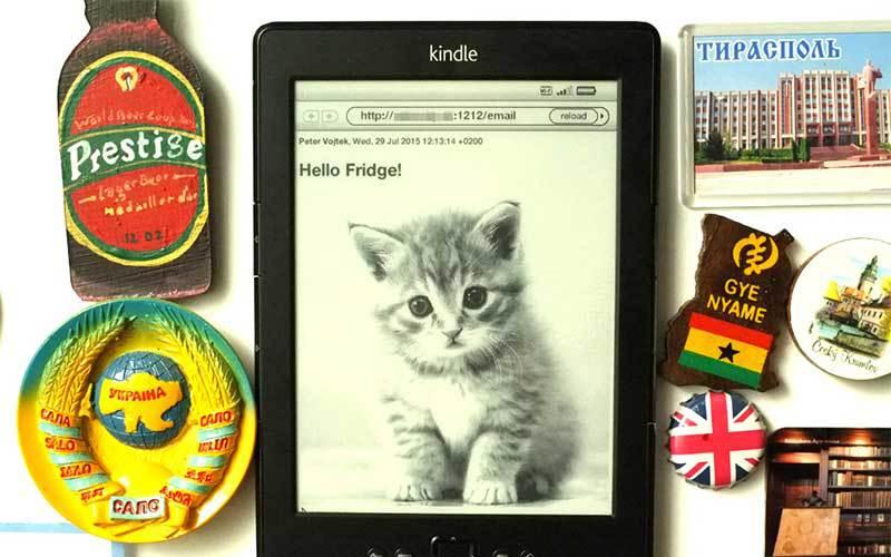 fridge-email-feature