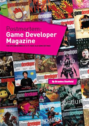 game developer magazine