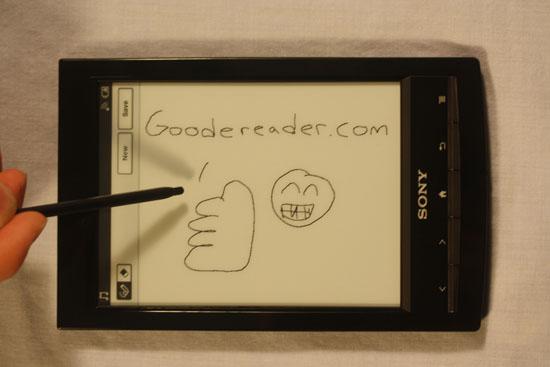 goodereader-drawing
