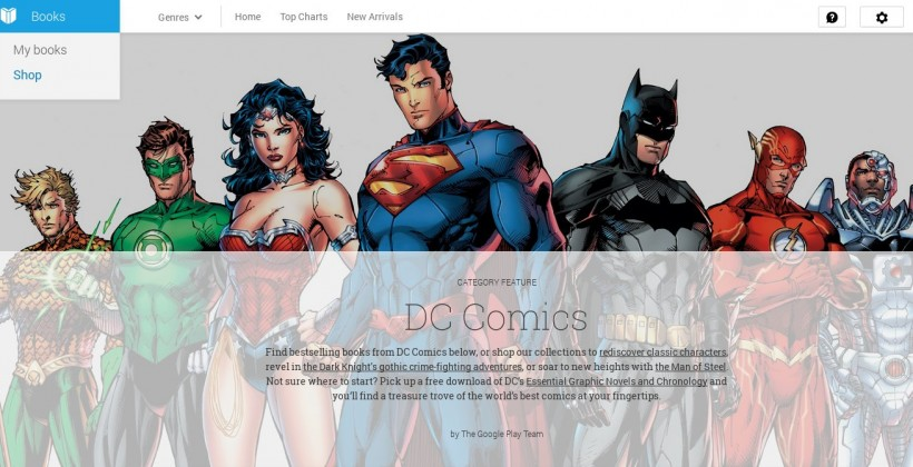 google-play-dc-comics-820x420