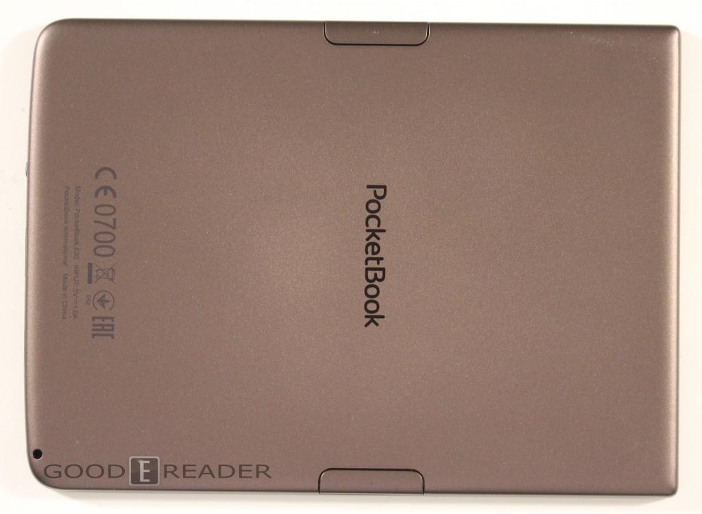 pocketbook sense hardware