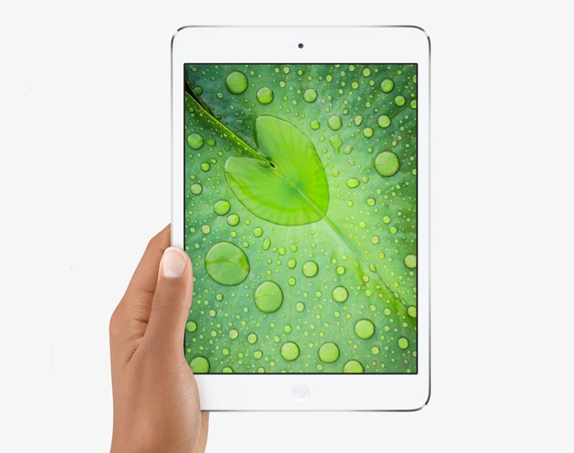 iPad Mini With Retina Display Now On SaleIpad Mini Retina Size
