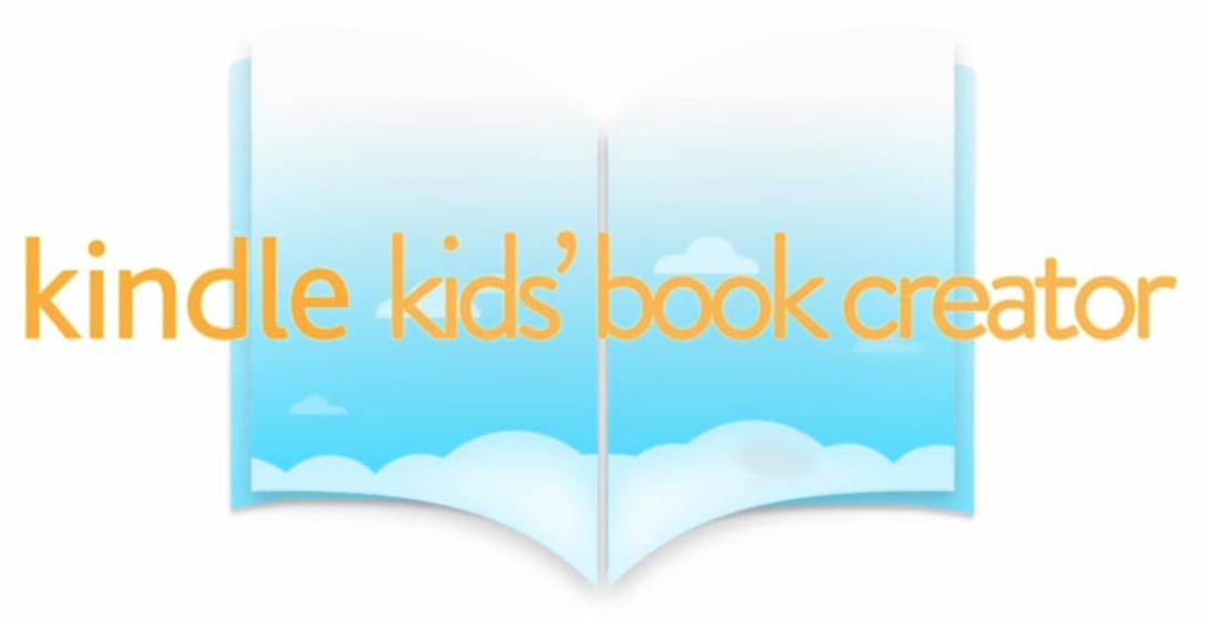 kindle kids book creator