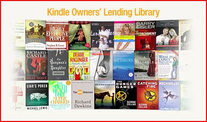 kindle-owners-lending-library