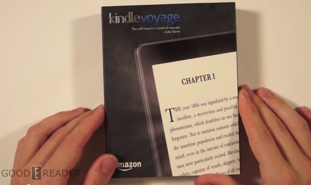 kindle-voyage-unboxing
