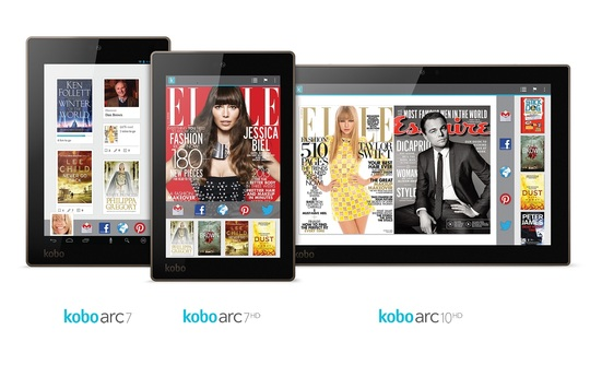 kobo-arc-arc7hd-arc10hd-tablets-540x334