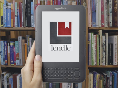 lendle-on-kindle