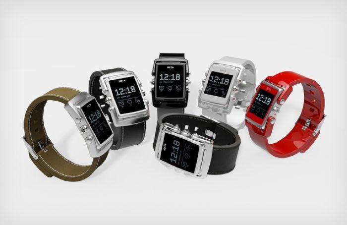 meta-smartwatch