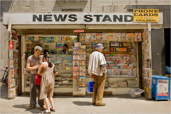 nyc-newsstand