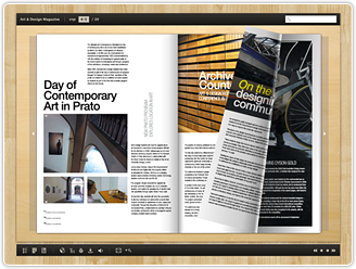 online-magazine