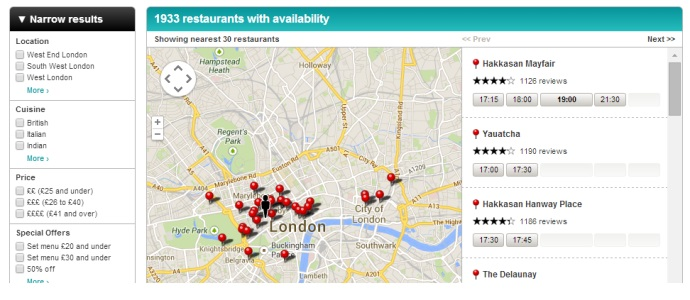 opentable-london
