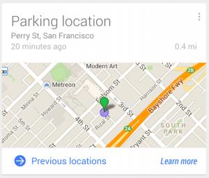 parked-car-google
