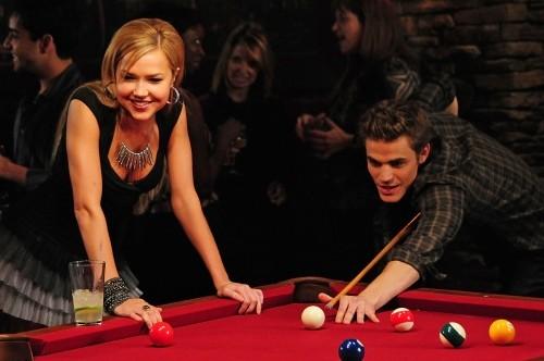 pool-playing