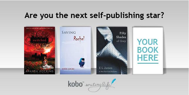 kobo-writing-life