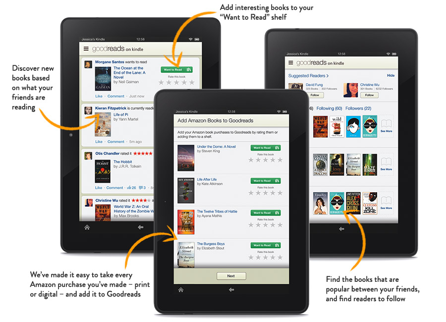 Ebook To Kindle Fire