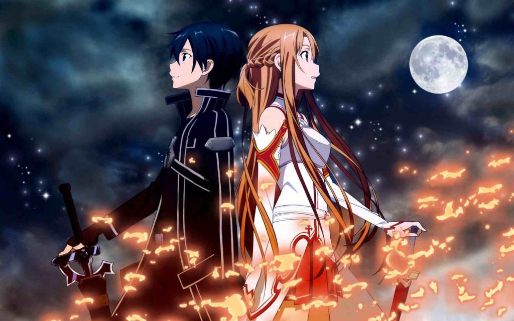 Hasil Gambar Untuk Anime Action