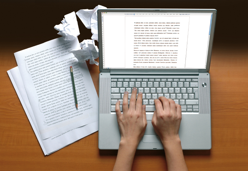 thedailywriter