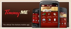 TImmyMe Mobile App